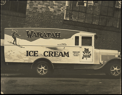 Cautiously, Town Lets Ice Cream Trucks Back in -- For 1 Month