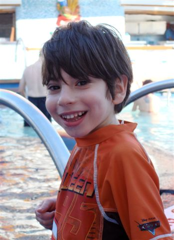 Guest Post: Special Needs & Free-Range!