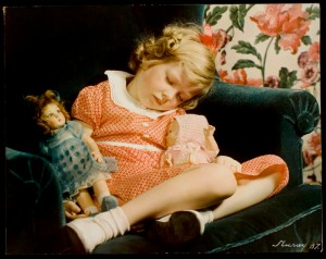 Is It Safe to Leave Sleeping Kids at Home for a Bit?