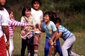 """Ugh! Now 5th Graders """"Can"""" Go Play  -- Once a Month, If Chaperoned"""