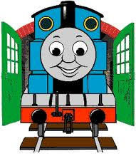 Is Thomas the The Tank Engine on Crack?